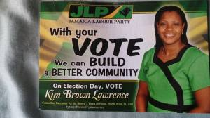 Kim Brown Lawrence
